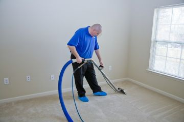 Carpet Cleaning Contractor Leads
