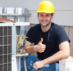 HVAC contractor in Wyoming